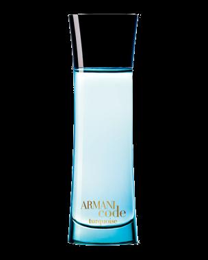 Armani Armani Code Turquoise, EdT 75ml