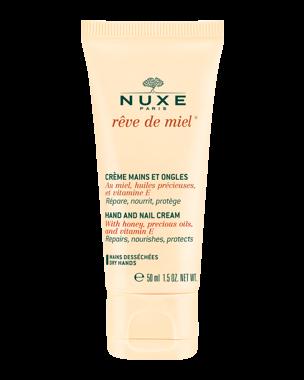 Nuxe Reve de Miel Hand & Nail Cream 50ml