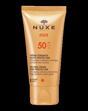 Sun Melting Cream Face SPF50 50ml