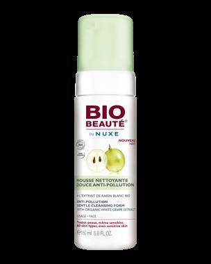 Nuxe Bio Beauté Anti-Pollution Gentle Cleansing Foam 150ml