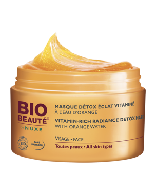 Nuxe Bio Beauté Vitamin Rich Detox Mask 50ml