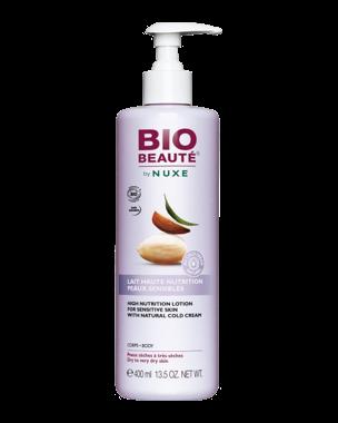 Nuxe Bio Beauté Cold Cream High Nutrition Body Lotion