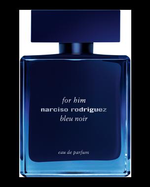 Narciso Rodriguez for Him Bleu Noir, EdP