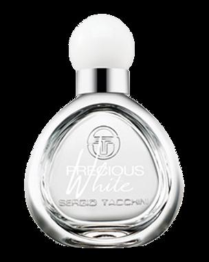 Sergio Tacchini Precious White, EdT