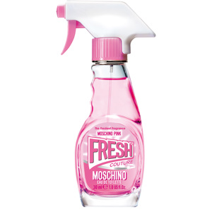 Pink Fresh Couture, EdT