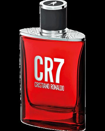 Cristiano Ronaldo CR7, EdT