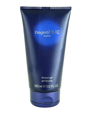 Laura Biagiotti Due Uomo, Shower Gel 150ml