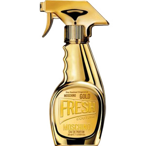 Gold Fresh Couture, EdP