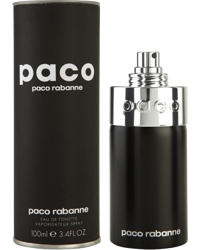 Paco By Paco Rabanne, EdT 100ml