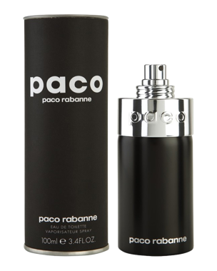 Paco Rabanne Paco By Paco Rabanne, EdT 100ml