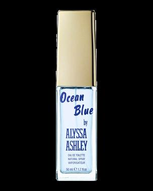 Alyssa Ashley Ocean Blue, EdT 50ml