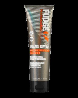 Fudge Damage Rewind Reconstructing Shampoo