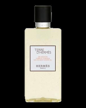 Hermes Terre D'Hermès, Shower Gel 200ml