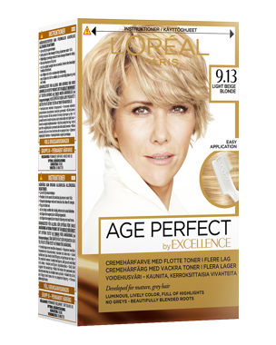 L'Oréal Professionnel Age Perfect by Excellence