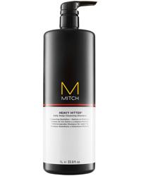Paul Mitchell Mitch Heavy Hitter Shampoo 1000ml