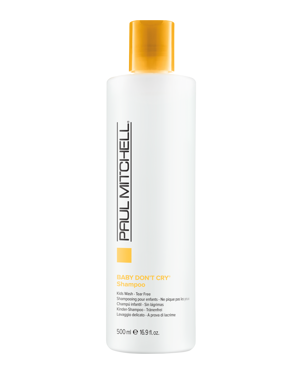 Paul Mitchell Baby Don´t Cry Shampoo, 500ml