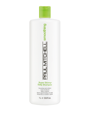 Paul Mitchell Smoothing Super Skinny Shampoo, 1000ml