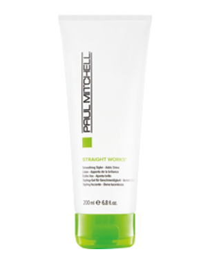 Paul Mitchell Straight Works, 100ml