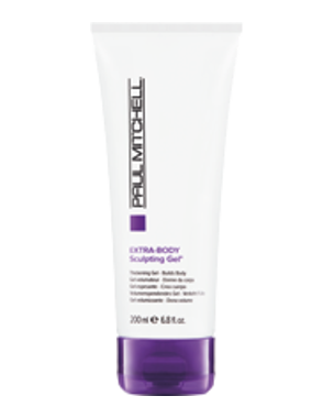 Paul Mitchell Extra Body Sculpting Gel, 200ml