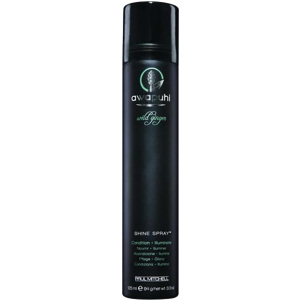 Awapuhi Wild Ginger Shine Spray, 125ml