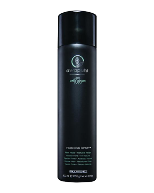 Paul Mitchell Awapuhi Wild Ginger Finishing Spray, 300ml