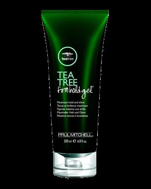 Paul Mitchell Tea Tree Firm Hold Gel, 200 ml