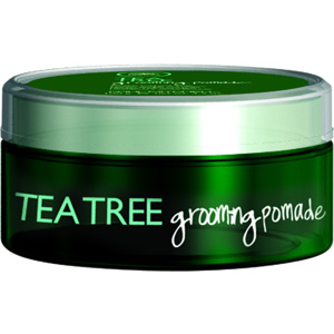Tea Tree Grooming Pomade, 85g