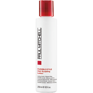 Flexible Style Hair Sculpting Lotion, 250ml