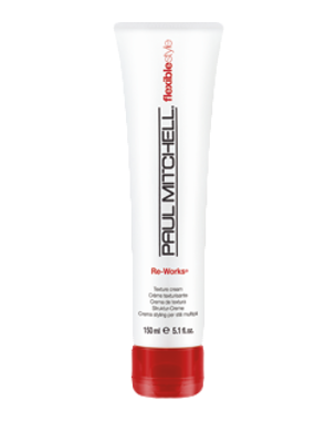 Paul Mitchell Flexible Style Re-Works, 150ml