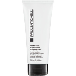 Super Clean Sculpting Gel, 200ml