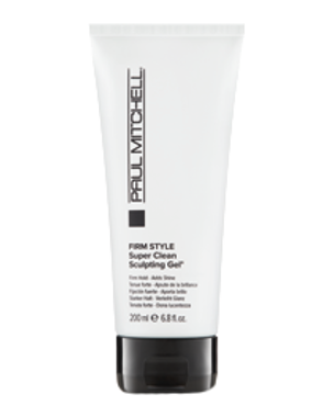 Paul Mitchell Super Clean Sculpting Gel, 200ml