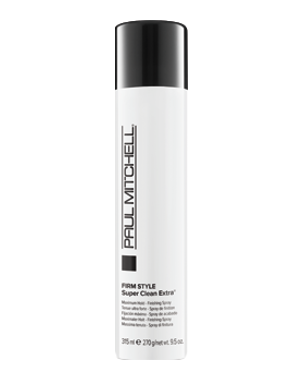 Paul Mitchell Super Clean Spray, 300ml