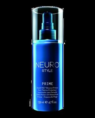 Paul Mitchell Neuro Prime HeatCTRL Blowout Primer, 139ml