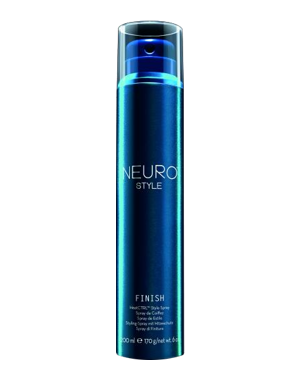 Paul Mitchell Neuro Finish HeatCTRL Style Spray, 205ml