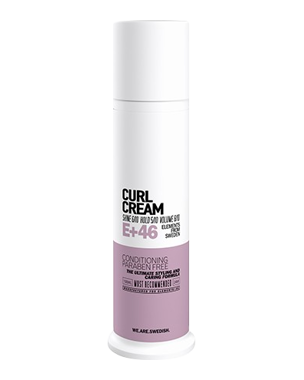 E+46 E+46 Curl Cream, 100ml