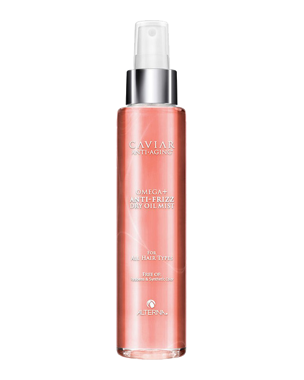 Alterna Caviar Omega+ Anti-Frizz Dry Oil Mist, 150ml