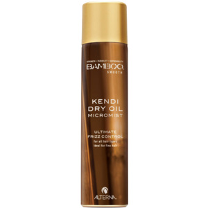 Bamboo Smooth Kendi Dry Oil Micromist 170ml