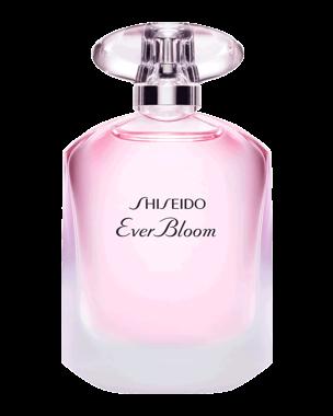 Shiseido Ever Bloom, EdT