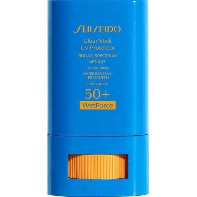 Shiseido Sun Clear Stick UV SPF50, 15g