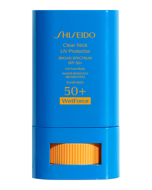 Shiseido Sun Clear Stick UV SPF50, 15g