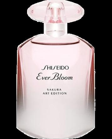Shiseido Ever Bloom Sakura Art Edition, EdP