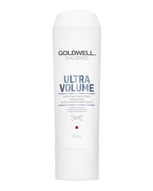 Goldwell Dualsenses Ultra Volume Lightweight Conditioner, 200ml