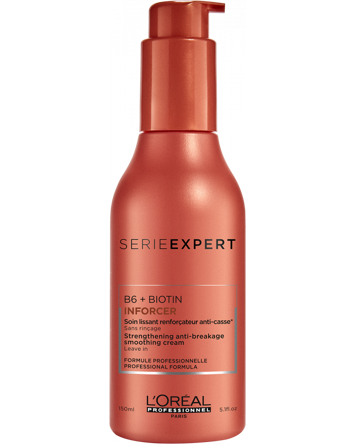 L'Oréal Professionnel Inforcer Smoothing Cream Leave-In 150ml