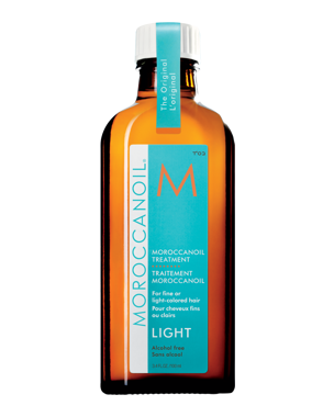 MoroccanOil Light Treatment