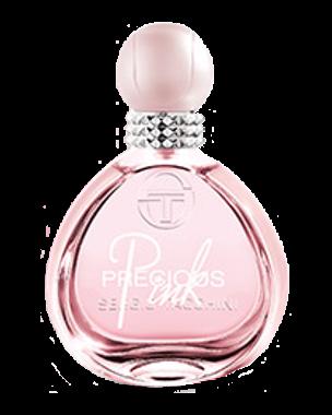 Sergio Tacchini Precious Pink, EdT