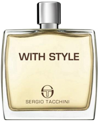 With Style, EdT 100ml thumbnail