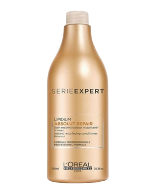 L'Oréal Professionnel L'Oréal Absolut Repair Lipidium Conditioner, 1000ml