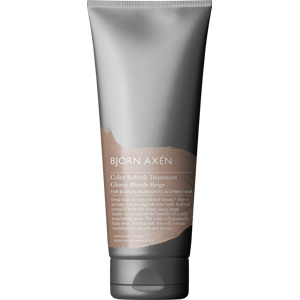 Color Refresh Treatment Glossy Blonde Beige, 250 ml