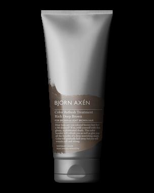 Björn Axén Color Refresh Treatment Deep Rich Brown, 250 ml