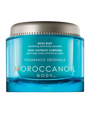 MoroccanOil MoroccanOil Body Buff Original, 180ml